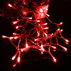 Battery Power 3M 30LED Fairy String Light Indoor Outdoor Party Decor Light Lamp