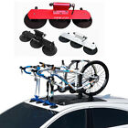 Bike Rack For Car Roof-Top Suction Bicycle Bolder Carrier For MTB Road Bike
