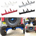 Aluminium Metal Rear Bumper Guard Protector For 1/10 TRAXXAS TRX-4 TRX4 Crawler