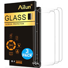 iPhone X Screen Protector,iPhone 10 Screen Protector,[3 Pack]by Ailun,2.5D Edge