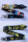 Star Trek Lanyard NEW - UK Seller - Keyring ID Holder Strap USA Film Space on eBay