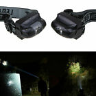 LED Headlight Fishing Camping Outdoor Survival Game Head Lamp Torch Night Light