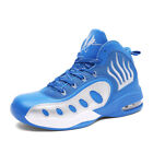 Men's Basketball Shoes Anti-slip Outdoor Running Athletic Sport Trainers Sneaker
