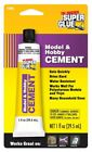 Super Glue Super Glue 15263-12 Model and Hobby Cement, 12-PackPack of 12
