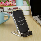 QI Wireless Smart Charging Phone Stand Dock Charger For Samsung Galaxy S6 S7edge