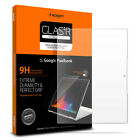 Google Pixelbook Screen Protector Spigen[Glas.tR SLIM] Protective Tempered Glass