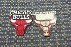 NBA CHICAGO BULLS Iron or Sew-On WHITE LETTERS Patch ONE OR MORE on eBay