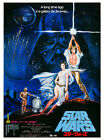 STAR WARS MOVIE POSTERS Prints - A4 A3 A2 - Wall Art - 48 Designs