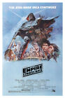 STAR WARS MOVIE POSTERS Prints - A4 A3 A2 - Wall Art - 48 Designs <br/> BUY 2 GET 1 FREE ! - BEST QUALITY - FAST DELIVERY