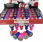 Disney Mickey Mouse Self Ink Stamps Birthday Party Favors Gi