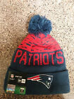 #NFL #MENSHATS #FANSHOP #NEWENGLAND #PATRIOTS # NAUTICAL BLUE RED AND WHITE.
