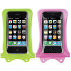 DiCAPac WP-i10 100% Waterproof Case For iPhone 5 5S 5C and iPhone 4S 4