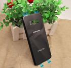 OEM Battery Glass Cover Housing Back Door For Samsung Galaxy S8 S8Plus & Note 8