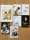Signed Ray Ma 马天宇 Ma Tian Yu Album Photobook 我本浪人 Ice Fantasy Autograph Official