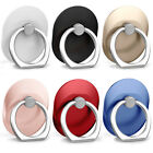 360° Universal Rotating Finger Ring Stand Holder For All Cell phone 6 Pack USA