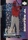 2000 Upper Deck e-Card - You Choose *GOTBASEBALLCARDS