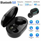 Mini True Wireless Sport Earbuds Headset Bluetooth HIFI In Ear Stereo Headphones <br/> Bluetooth V4.2+Fast Shipping+Track Number+Twins