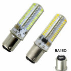 1/10x BA15D 104-3014 SMD LED Light Bulb Lamp Fit Singer Sewing Silicone 120/220V