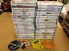 Over 150x Nintendo Wii Games, All £3.99 Each, With Free Postage, Trusted Shop