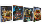 Star Wars Rebels:Complete Seasons 1 2 3 4 First Second Third Fouth (DVD) Bundle $27.99 USD on eBay