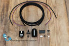 Electrical Rewiring Set for Vintage Kaiser IDELL 6551 + 6551 Super + 6722 + 6556