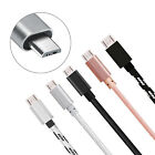 3/3/10 FT Nylon Micro USB CABLE Charge Cord For Samsung Galaxy S7 Edge S6 J7