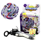 2018 Beyblade Burst Starter Spinning Top W/ Launcher And Retail Box Gifts Kids