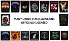 Metallica Back Patches - Official Large XLG Big  Music Band