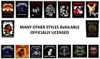 Metallica Back Patch - VARIETY -  Large XLG Big Small Music Band Official