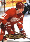 1995-96 Ultra Hockey - Your Choice *GOTBASEBALLCARDS