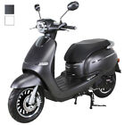 Znen retroroller F10 Motor Scooter Motorcycle 125cc Scooter Scooter 90km/H