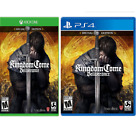 when will the next shipment of xbox one come out - Kingdom Come: Deliverance Standard Edition PS4 AND XBOX ONE!!! NO SALES TAX!!!!