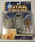 Hasbro Star Wars C-3PO with Escape Pod