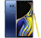 SAMSUNG GALAXY NOTE 9 N960F/DS 512GB BLACK/BLUE/PURPLE FACTORY UNLOCKED