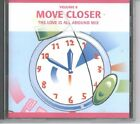Various - Move Closer - The Love is All Around Mix [CD]