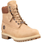 Timberland Men's Journious 6 Inch Premium Exotic Leather Work Boots Style A1RAU
