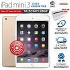 APPLE iPad Mini 3rd Generation Gold 16 32 64 128GB Retina PC Tablet (WiFi Only)