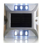 Solar LED ROAD DRIVEWAY LIGHT PATHWAY LIGHT Floating Lamp Outdoor Colorful