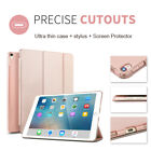 "For iPad Pro 9.7""10.5"" Air Slim Leather Folding Magnetic Smart Case Stand Cover"