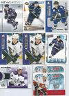 Mike Cammalleri  9- RC Rookie Card  Pre/Rookie  Insert Jerse Lot  w.SP RC  /759