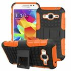 CASE COVER FOR SAMSUNG S9 HEAVYDUTY RUBBER WITH STAND HARD CASE günstig