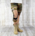 REH4MAT ATOM/2RA 4ARMY MILITARY DYNAMIC UPRIGHT KNEE FRAME WITH ROM ADJUSTMENT