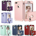 Внешний вид - Case Cover for Apple iPhone 6 7 Plus Durable Heavy Duty Armor Protective Women