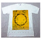 vintage RIDE PLAY PROMO 1989 90 BRITISH INDIE SHOEGAZE  gildan reprint S-XXL