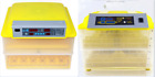 Egg Automatic Digital Incubator Chicken Poultry Hatcher Temperature Control
