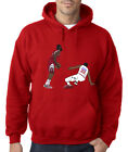 "James Harden Houston Rockets ""The Crossover"" HOODIE HOODED SWEATSHIRT on eBay"