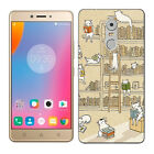 Soft TPU Silicone Case For Lenovo K6 Note Protective Back Covers Skins View