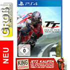 TT Isle of Man + King of the Mountain DLC PS4 oder XBOXOne NEU OVP LIEFERBAR