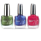MAYBELLINE EXPRESS FINISH NAIL POLISH - CHOOSE COLOR - | RRP £6.99 |