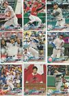 2018 TOPPS OPENING DAY  (1-200) U-PICK COMPLETE YOUR SET  OHTANI ROOKIE
